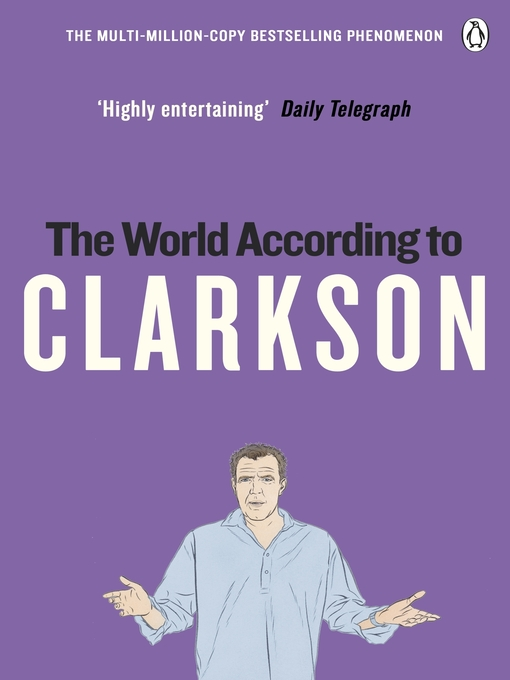 The World According to Clarkson (eBook)